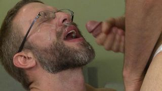 Joe Gage Cum Too - Scene 1