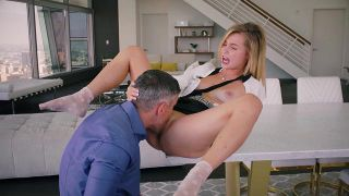 First Anal 8 - Scene 1