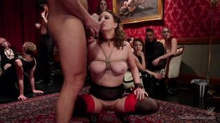 The Final Upper Floor Orgy P. 2 - Scene 4