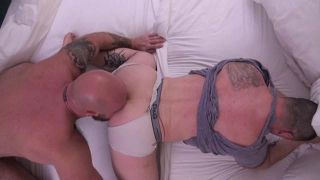 Mr. Harrington's Big Dick - Scene 5