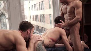 Servicing Daddys Dick - Scene 1