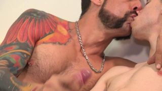 Joris And Cesar - Scene 1
