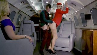 Dorcel Airlines: Sexual Stopovers - Scene 3