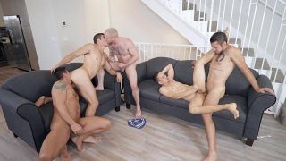 The Longest Erection Of My Life - Scene 3
