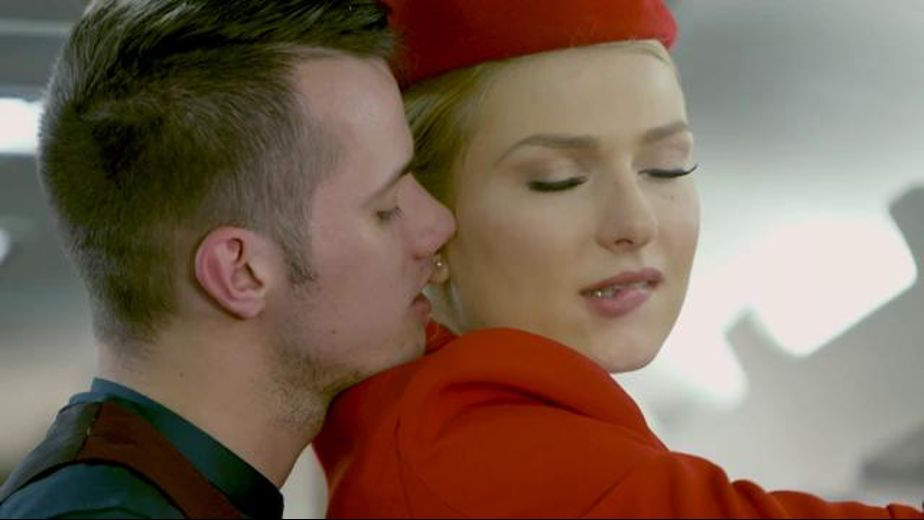 Lucy Heart Is An Accommodating Stewardess, starring Lucy Heart and Sam Bourne, produced by Marc Dorcel. Video Categories: Fetish.