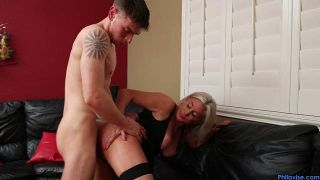 Oops, I Pied My Stepmom - Scene 1
