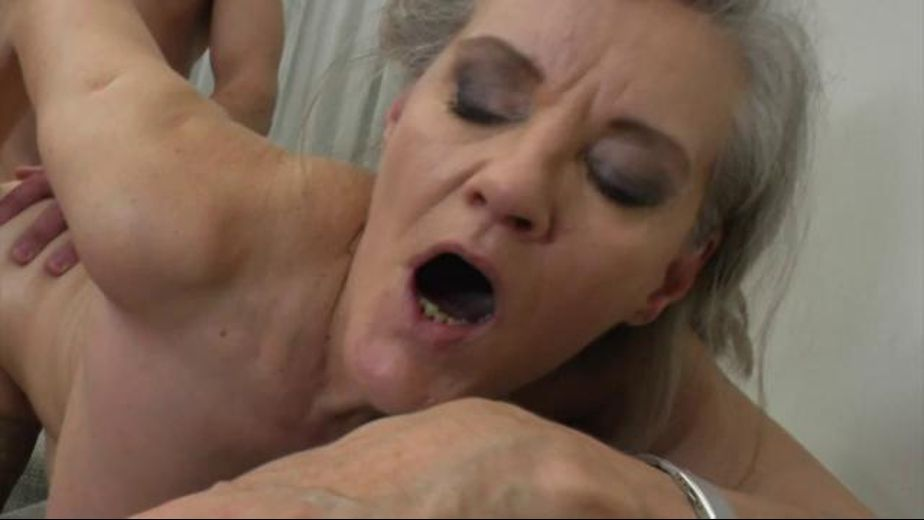 She's Never Too Old To Fuck, produced by Mature. Video Categories: Mature.