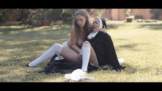 Confessions Of A Sinful Nun 2 - Scene 1
