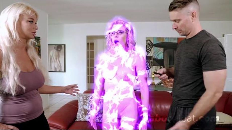 Cory Chase And Sister Are Remote Controlled, starring Cory Chase, Luke Longly and London River, produced by Taboo Heat. Video Categories: Blondes, Big Tits, Anal and MILF.