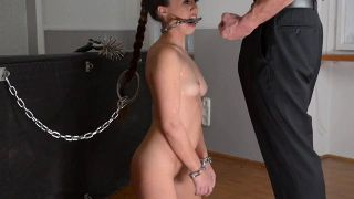 Filthy Mouths Punished - Scene 2