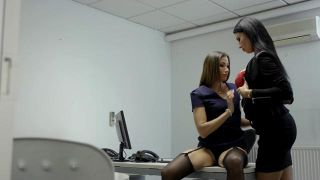 Clea, Private Banker - Scene 6