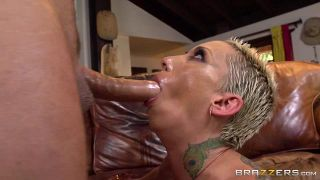 Slippery When Wet 4 - Scene 2