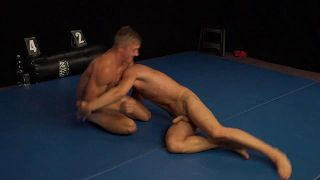 No Holds Barred Nude Wrestling 59 - Scene 3