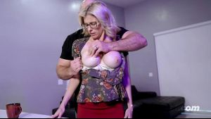 Cory Chase In Power Harrassment.