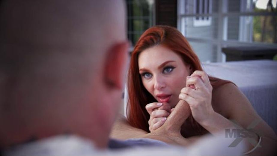 Left Alone With Bitchy Foster Sister, starring Zachary Wild and Lacy Lennon, produced by Missa X. Video Categories: Redheads, Cream Pies and Small Tits.