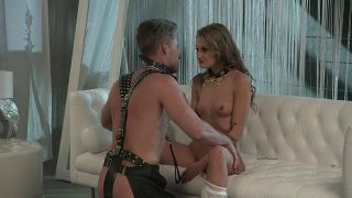 Rocco's Time Master: Sex Witches - Scene 3
