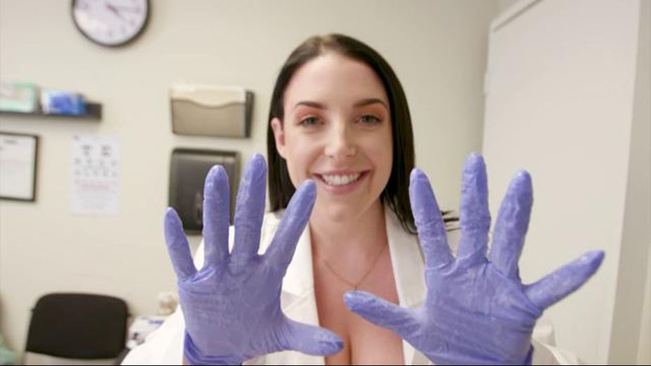 Angela White Knows How To Treat E.D., starring Angela White, produced by Bang. Video Categories: Big Tits.