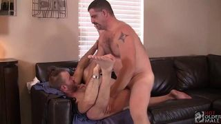 Daddy Bears In Heat - Scene 6