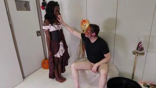 Anal Trick Or Treat - Scene 2