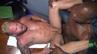 Rocco Steele's Dad Goes To Prison - Scene 1