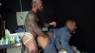 Rocco Steele's Dad Goes To Prison - Scene 2