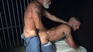 Rocco Steele's Dad Goes To Prison - Scene 3