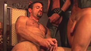 Bareback Masters: Raw And Uncut Xtreme Close-Up 25 - Scene 1