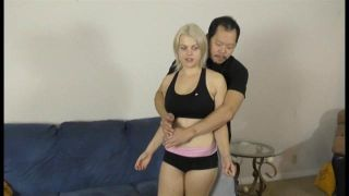 Taboo Step Family Stories - Scene 6