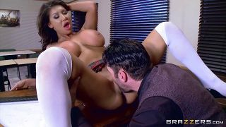 Sexual Education 5 - Scene 6