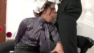 Oral Offence 2 - Scene 1