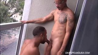 Redd Breaking In The New Guy - Scene 1