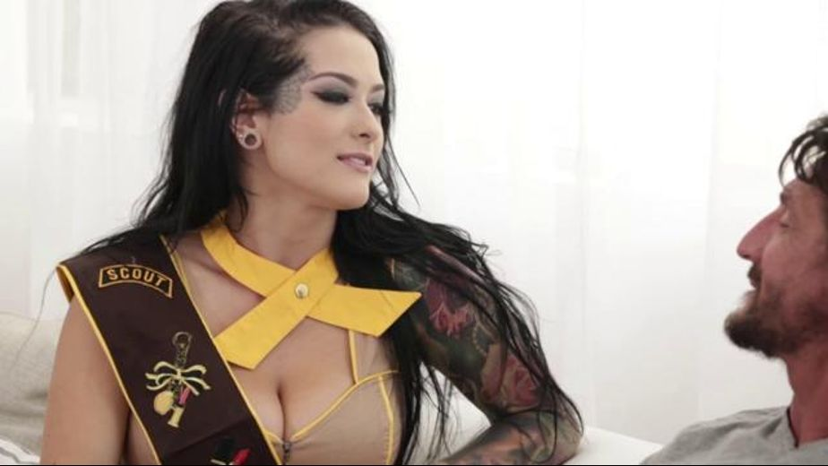 Volunteering For the Girl Scout Leader, starring Katrina Jade, produced by Depraved Life. Video Categories: Big Tits.
