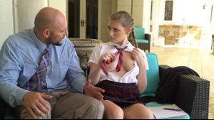 Melody Marks Likes Fucking Your Dad.