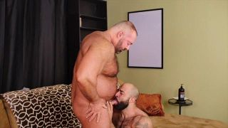 Raw Honey Bears - Scene 3