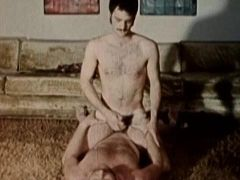 Love A Man With A Mustache 3 - Scene 5