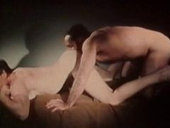 Love A Man With A Mustache 3 - Scene 7