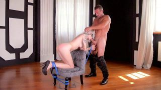 House Of Taboo: Under The Mask All Is Permited - Scene 2