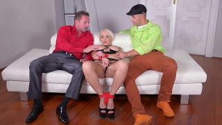 House Of Taboo: BDSM Prescription - Scene 1