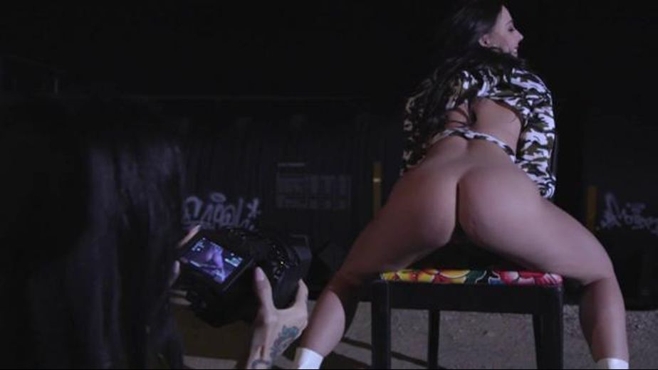 Anal Sex Threeway On A Dirt Road, starring Joanna Angel and Whitney Wright, produced by Adult Time. Video Categories: Gonzo, Threeway and Anal.
