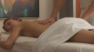 Mesmerizing Massages - Scene 1