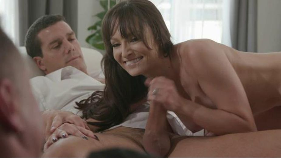 Lexi Luna Makes Him Watch, starring Ramon Nomar and Lexi Luna, produced by New Sensations. Video Categories: Blowjob.