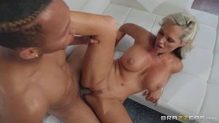 Pornstars Like It Black 4 - Scene 4
