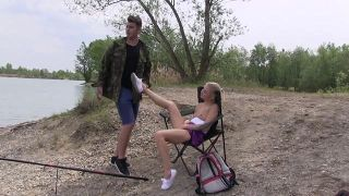 Active Outdoor Teens - Scene 1