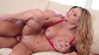 MILF Seduced - Scene 4