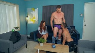 First Time Bi-Ers - Scene 1