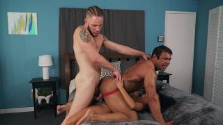 First Time Bi-Ers - Scene 2