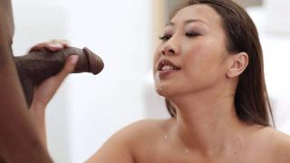 Black And Asian 2 - Scene 4