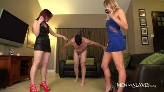 Men Are Slaves - Scene 1