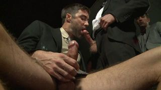 Joe Gage Cum 3 - Scene 1