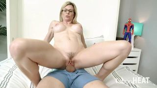 Cory Chase In Step Mom Craves Young Cock 2 - Scene 3